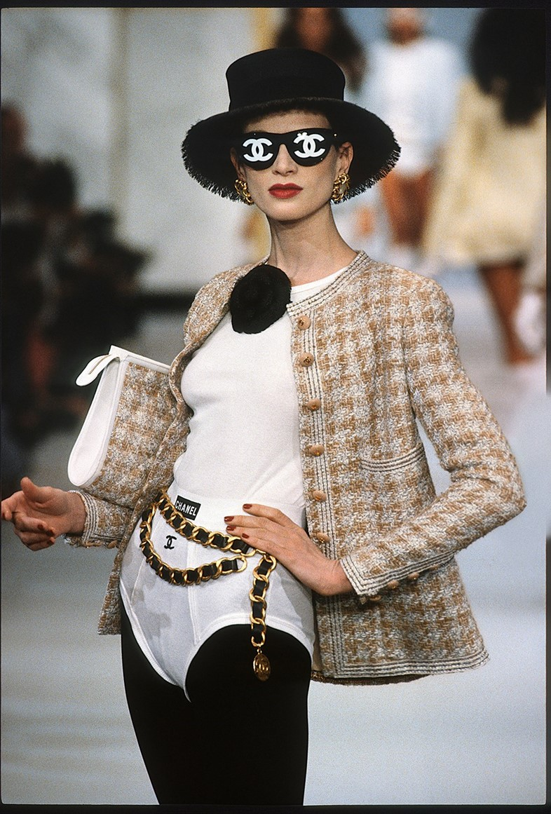 c046a46da4a Chanel Catwalk  The Complete Karl Lagerfeld Collections