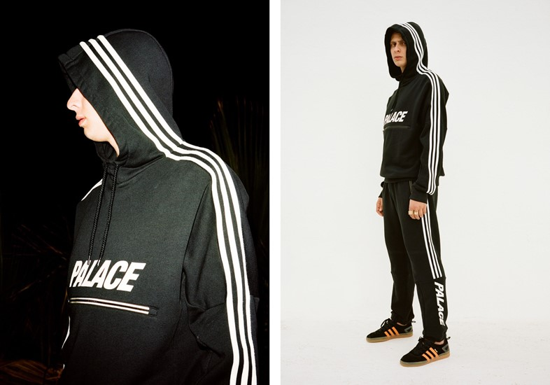 adidas Originals Palace SS16 Blondey McCoy 2016 Spring