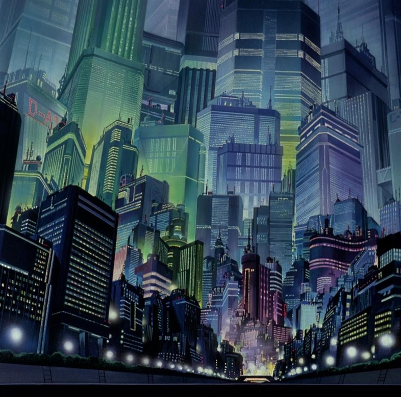 How Akira sent shockwaves through pop culture and changed it