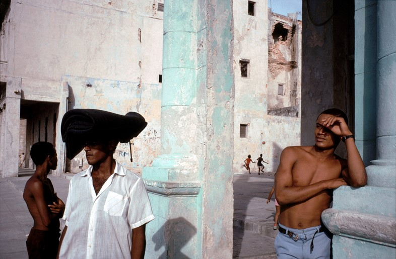 Alex Webb Magnum Photos