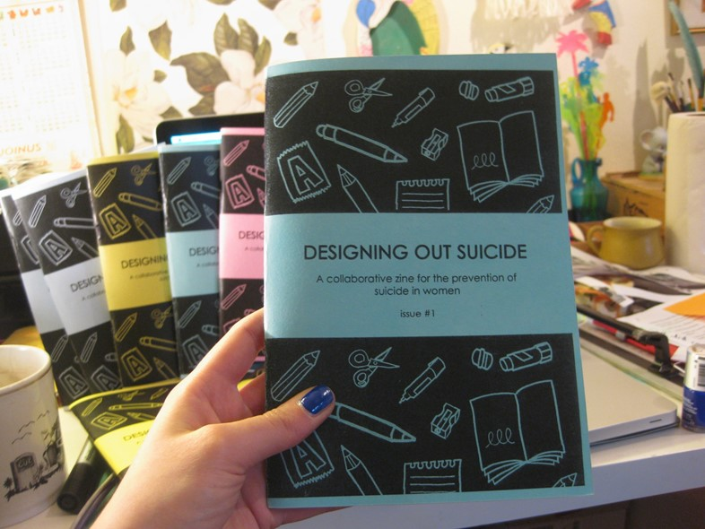 Designing Out Suicide