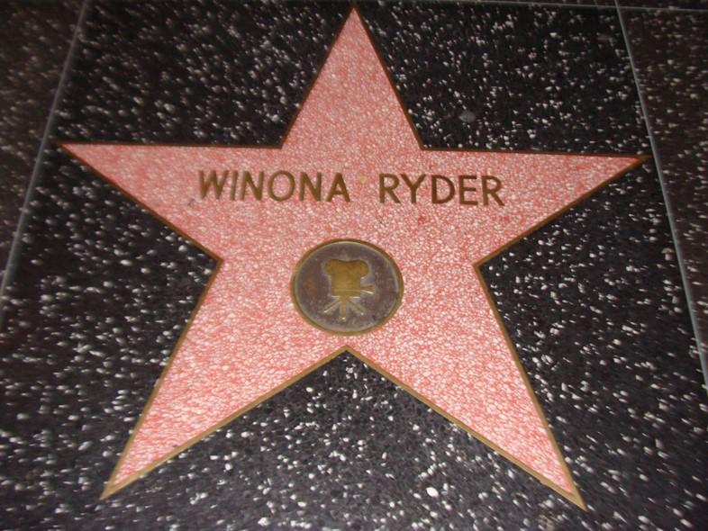 Winona_Ryder_Walk_of_Fame