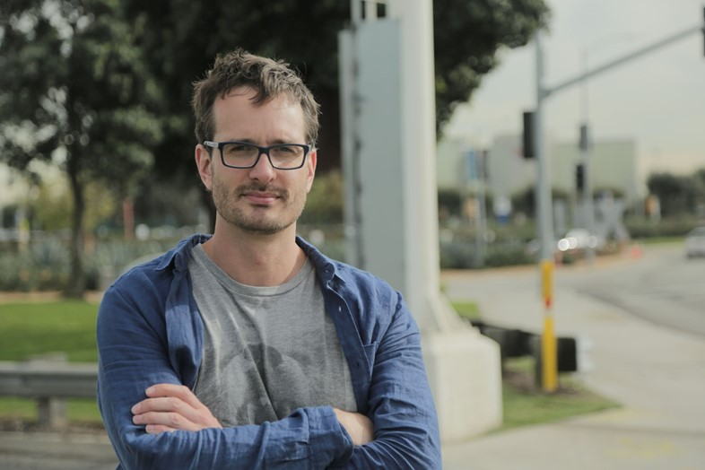 David Farrier unravelling tickling's sub-culture