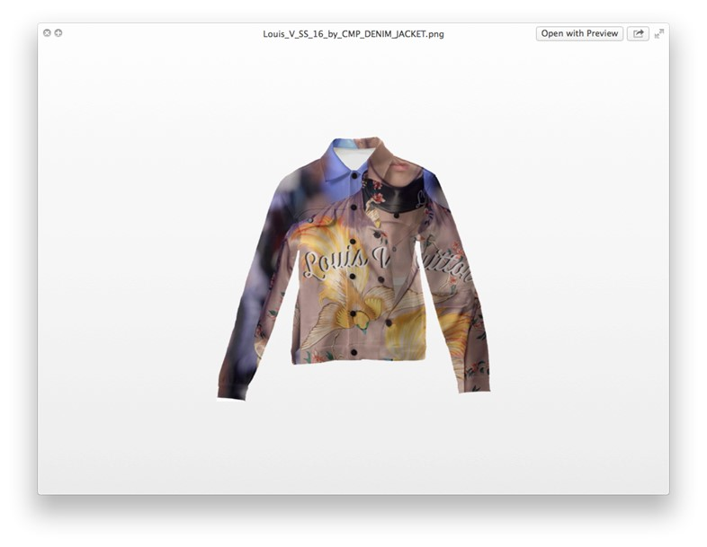 Louis_V_SS_16_by_CMP_DENIM_JACKET