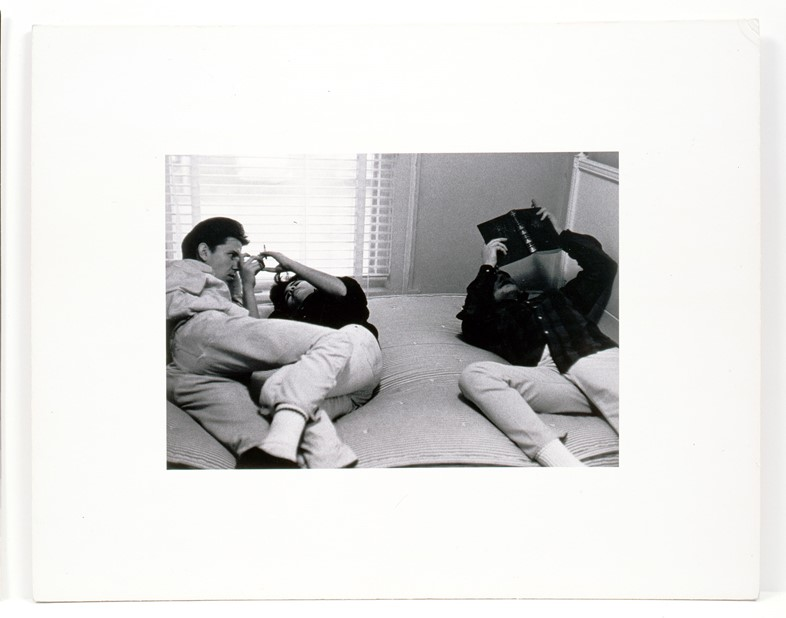 Larry Clark in LA