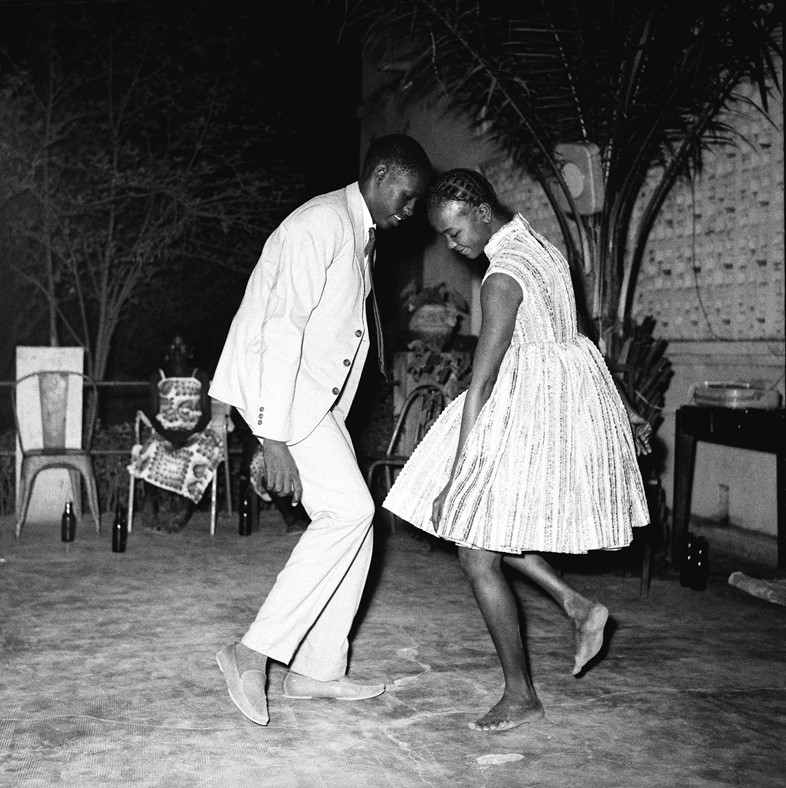 Malick Sidibé's The Eye of Modern Mali, Somerset House