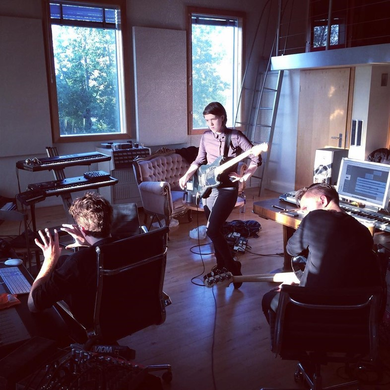 The xx studio update