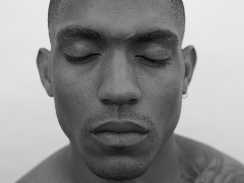 Photography Danny Lowe models new faces London Dazed