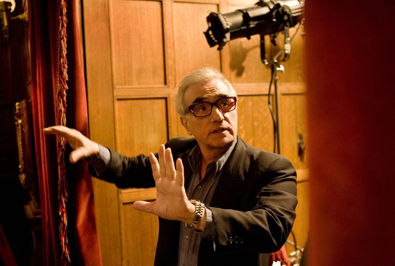 Scorsese flickr
