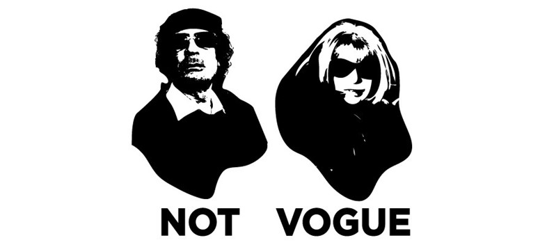Not Vogue logo