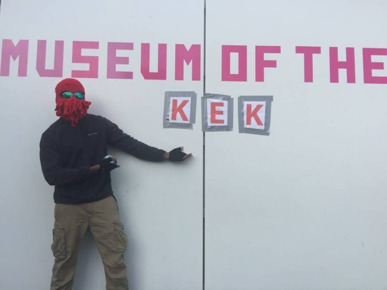 'Museum of the Kuk'