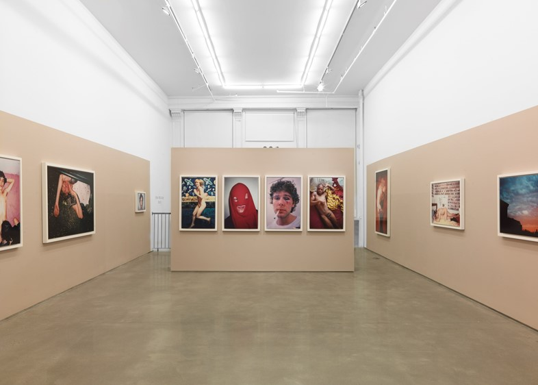 Ryan McGinley, Early at Team (gallery inc.)