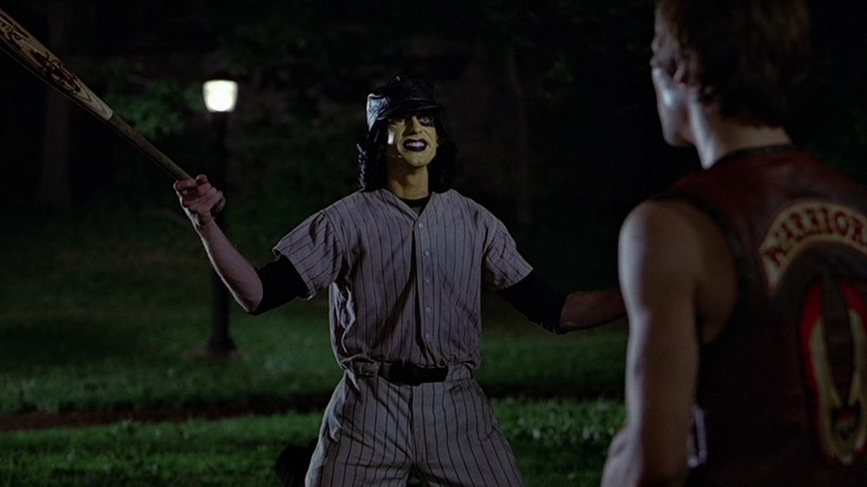 "Baseball Furies ""The Warriors"" (1979)"
