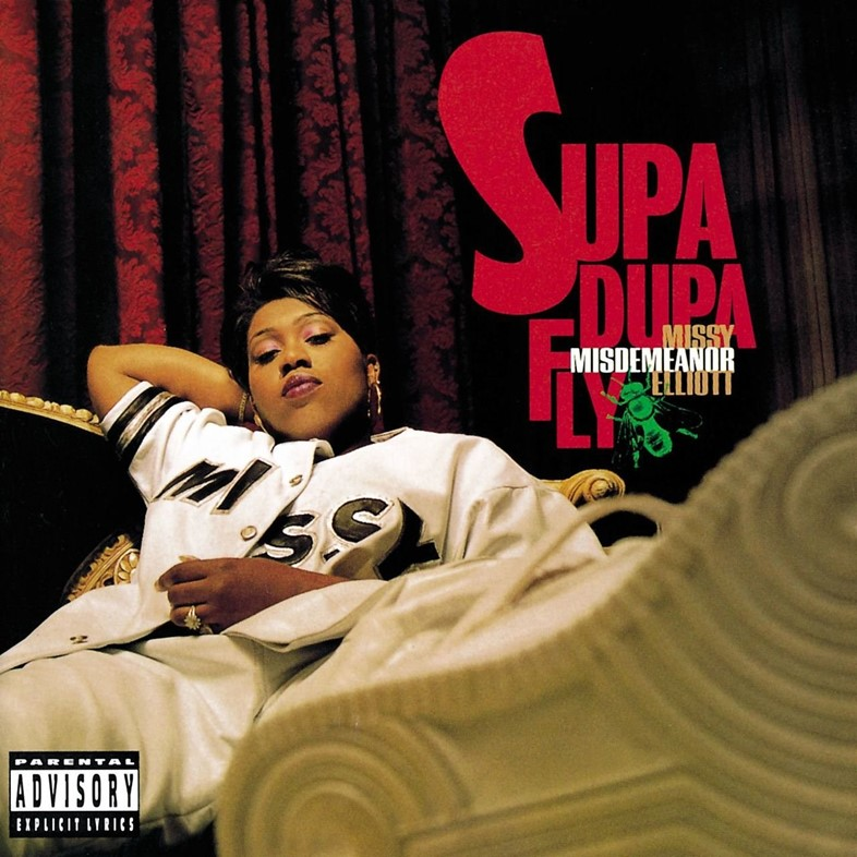 Missy Elliott's debut is still rap from another dimension