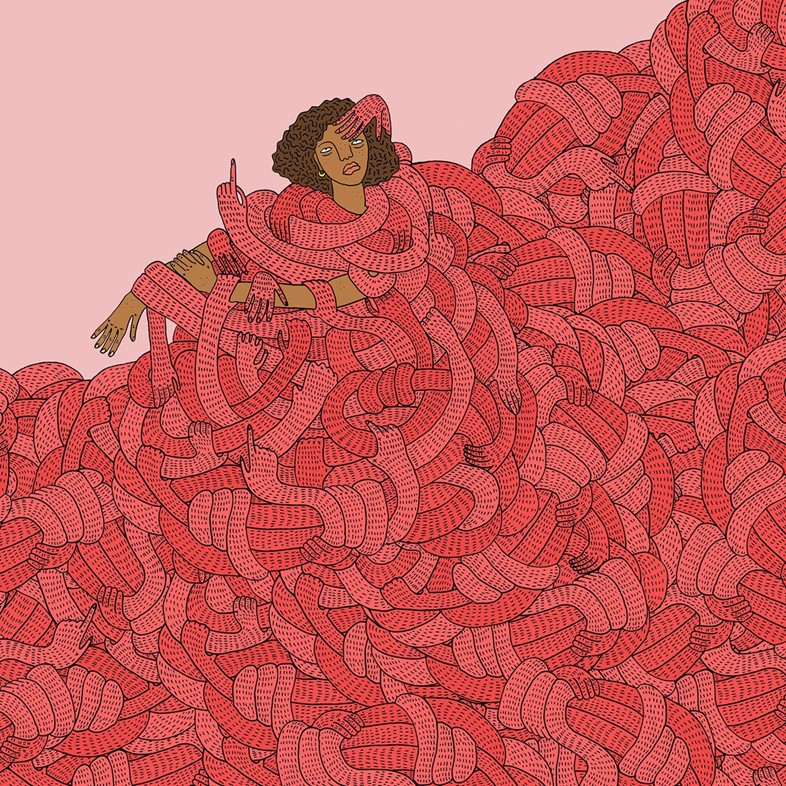 Polly Nor It's called Art Mum, Look it Up