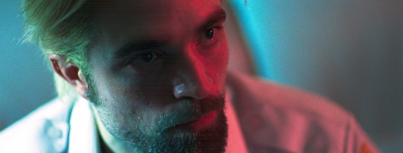 Robert Pattinson - Good Time
