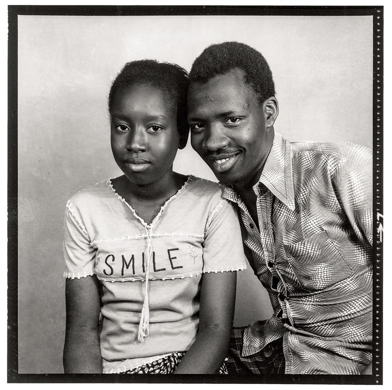 27. Malick Sidibé,Untitled, circa 1970