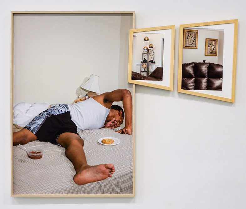 Brown, Jr., Elliott Jerome, Low tack _ One corner