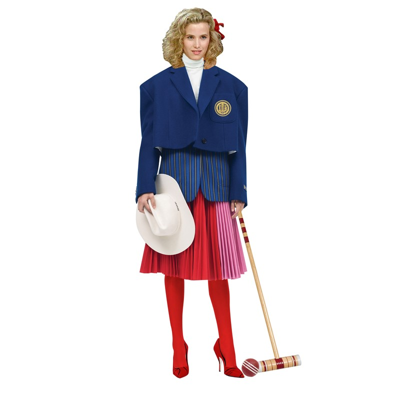 Heather Chandler Heathers 30th anniversary