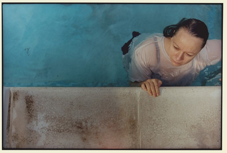 Samantha Morton in Two For Joy