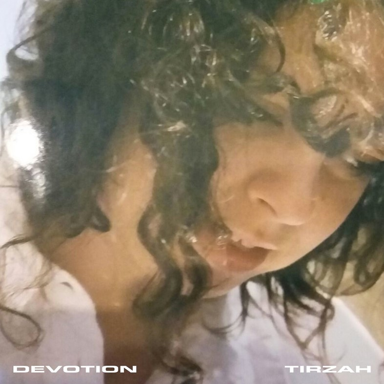 Tirzah - Devotion artwork