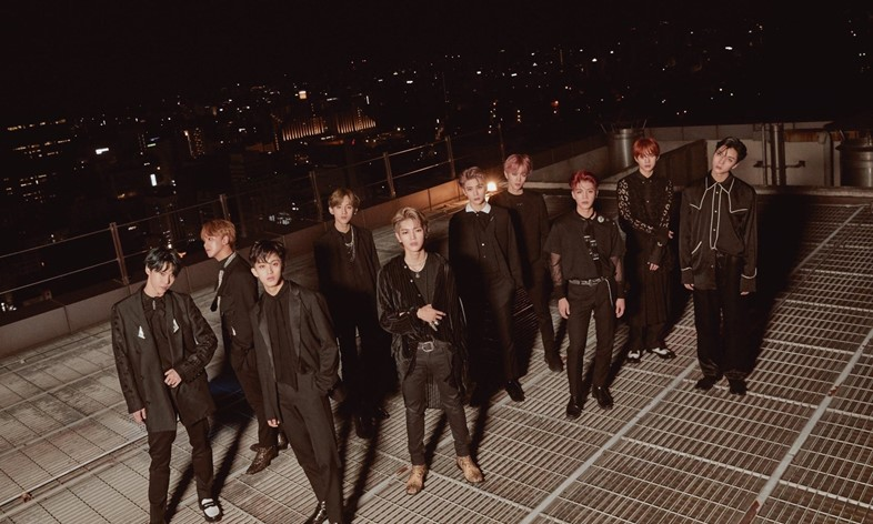 Meet NCT 127, the next K-pop group poised to cross over | Dazed