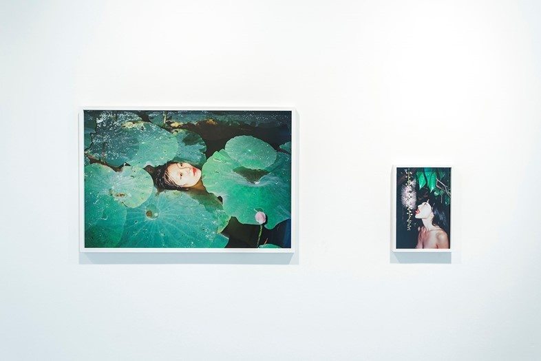 Wake Up Together: Ren Hang