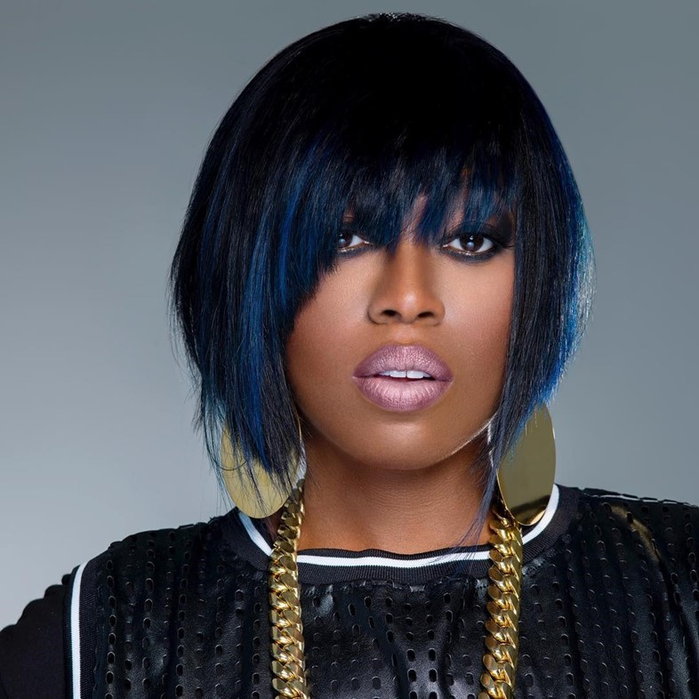 missy Elliott songwriters hall of fame