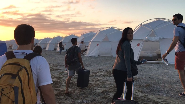 Fyre Festival documentary