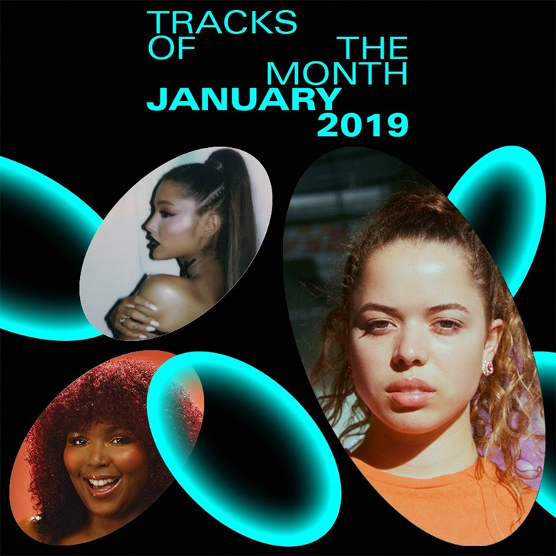Jan 2019 playlist