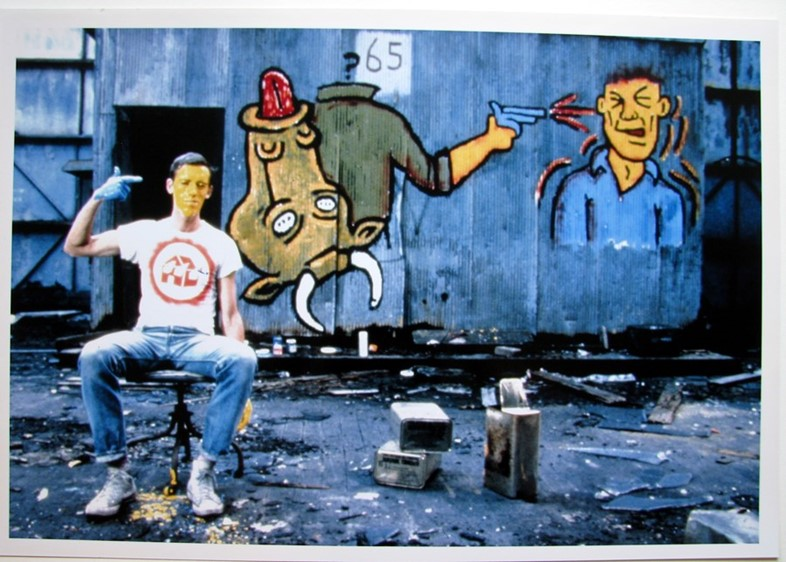 David Wojnarowicz Photography & Films 1978–1992