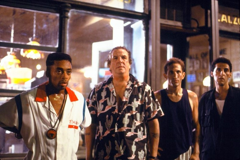 Do The Right Thing 1989 Spike Lee Ruth Carter