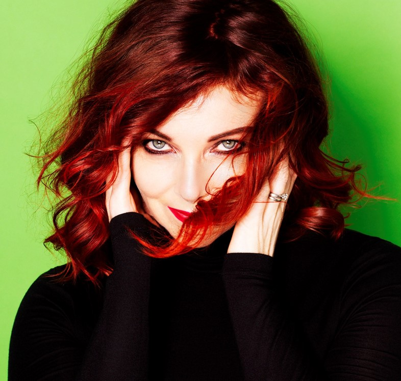 Pop music wouldn't be the same without Cathy Dennis