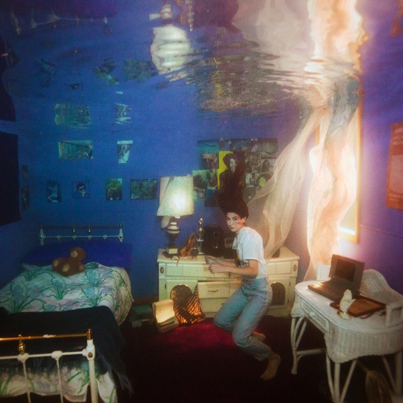 Weyes Blood, Titanic Rising album cover