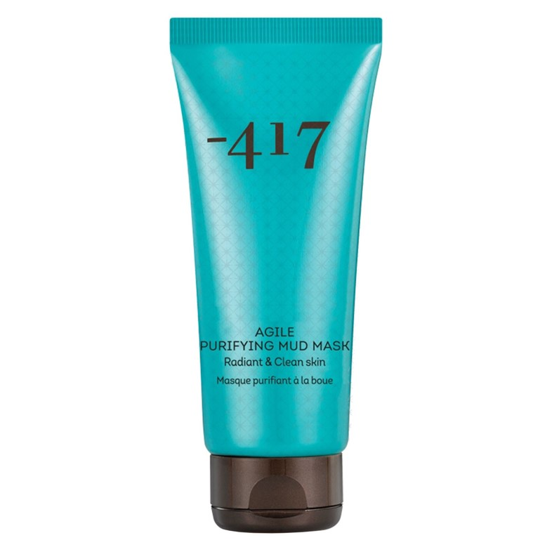 -417 Agile Purifying Mud Mask