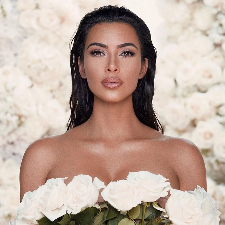 Is a beauty brand in the future for Psalm Kardashian West