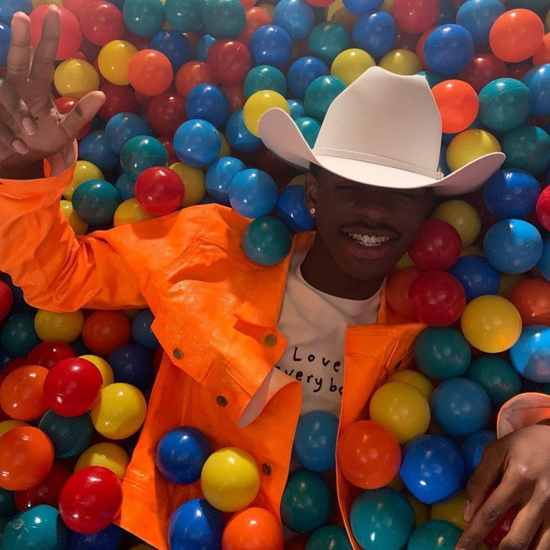 Lil Nas X reveals his debut EP release date