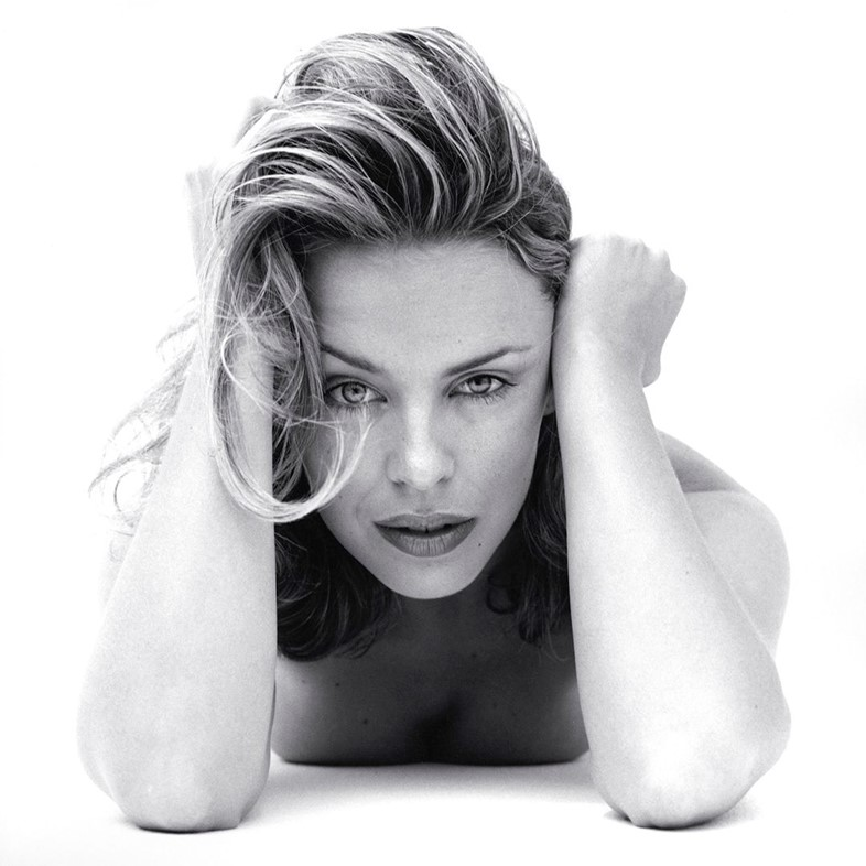 Rankin Kylie Minogue