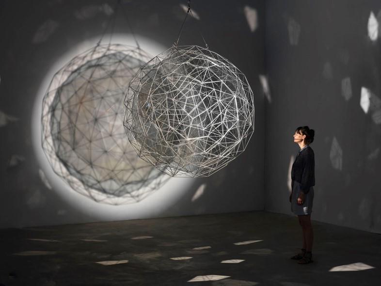 Olafur Eliasson's In Real Life 15