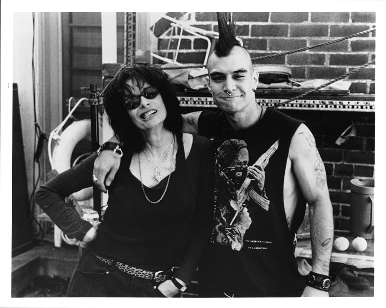 decline of western civlization Penelope Spheeris