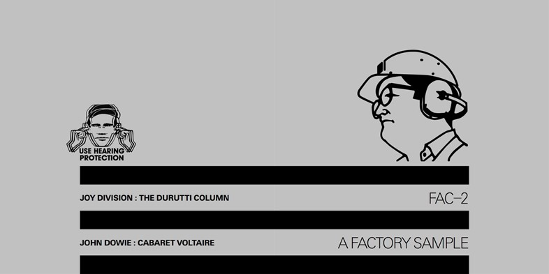 Factory Records, FAC2, A Factory Sample