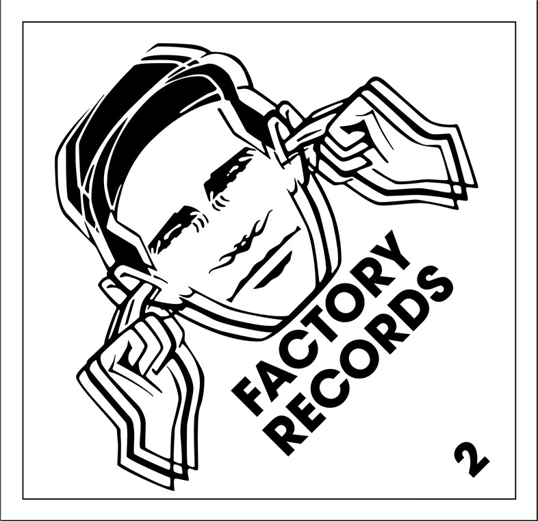 Factory Records, 'Use Hearing Protection' sticker