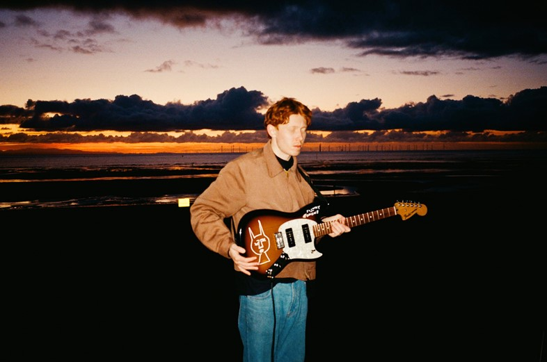 King Krule shares a short film featuring four new tracks
