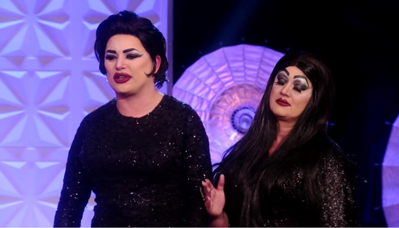History made as Drag Race UK crowns its first Queen