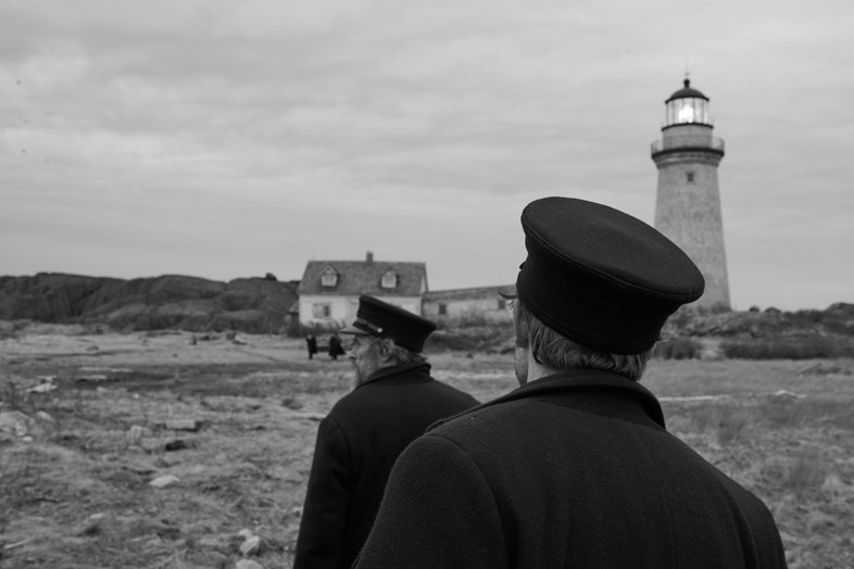 The Lighthouse 7