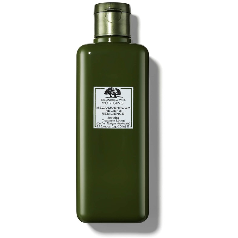 dr andrew weil mega mushroom relief lotion