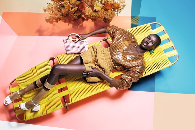 Campaign round-up SS20 Fendi