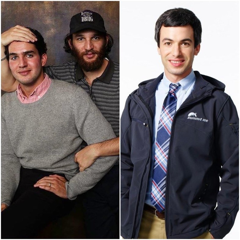 Safdie brothers & Nathan Fielder working on a comedy series