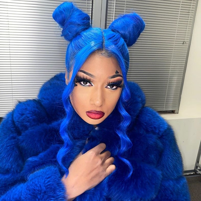 Megan Thee Stallion's Label Tries to Block New Music in Court