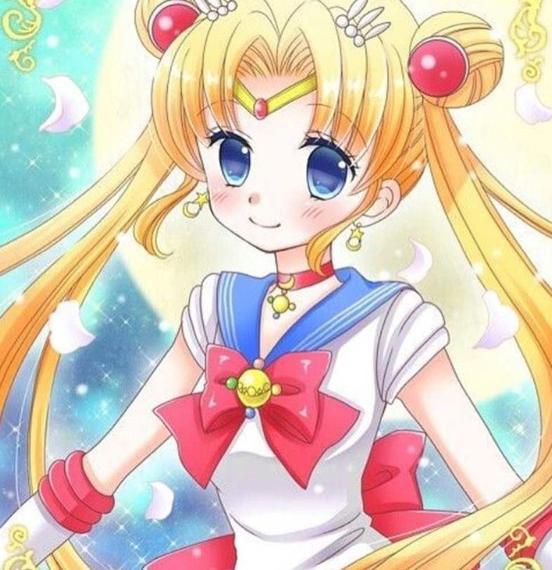 Usagi Sailor Moon